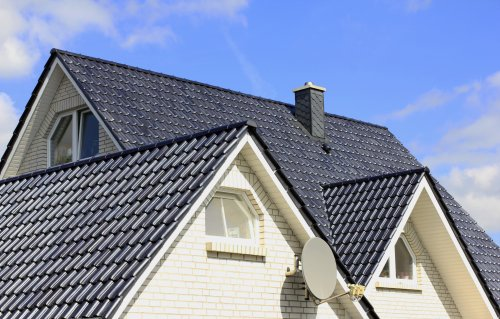 Residential Roofing Services in Austin, TX